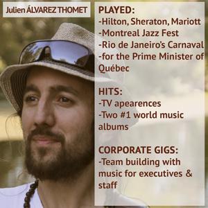 Julien Álvarez Thomet